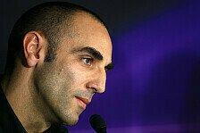 Formel 1 - Er will Fernandes' Tr�ume wahrmachen: CEO Abiteboul wird Caterham-Teamchef