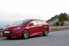 Auto - Kultivierter Nervenkitzel : Sound-Symposer im Ford Focus ST