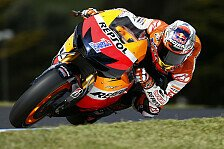 MotoGP - K�nguru-Power: Top-5 Casey Stoner