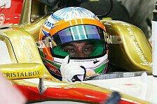 Formel 1 - Keine Antwort im Flaggenstreit: Karthikeyan: Lassen wir die Politik aus der F1