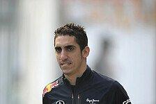 Formel 1 - Der b�se Marcel: Video - Buemi vs. Fahrlehrerin