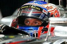 Formel 1 - Bilderserie: Meiste Rennrunden: Schumacher �bernimmt F�hrung