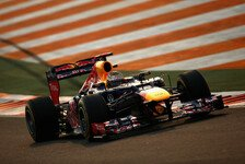 Formel 1 - Kein Problem bei Red Bull: 2013 noch sch�rfere Frontfl�gel-Tests