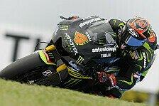 MotoGP - Die Podestsammler: R�ckblick: Tech 3 Yamaha