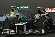 Formel 1 - Die Pace ist nachweislich da: Gillan: Mehr Punkte durch besseres Qualifying