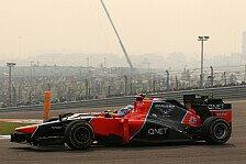 Formel 1 - Rund 61 Millionen Euro Miese 2011: Marussia sucht nach Verlusten neue Investoren