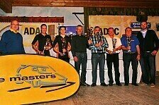 ADAC Rallye Masters - Zeltner wiederholt Vorjahressieg : Duo Boisen / Petersen feiert Gesamtsieg