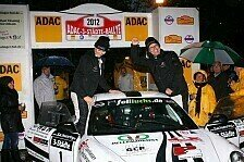 ADAC Rallye Masters - 3-St�dte-Rallye