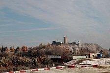 VLN - Winter kehrt zur�ck: Test- und Einstellfahrten abgesagt