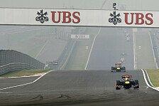 Formel 1 - Wie gr�n ist die Formel 1? - Teil 1: Hintergr�nde der Formel 1 - Umweltaspekte