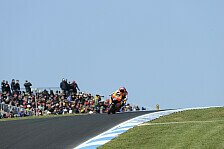 MotoGP - Ein bewegender Abschied: Video - Casey Stoner: The Final Lap