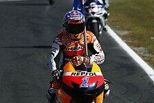MotoGP - Der zw�lfte Saisonsieg muss noch sein: Shuhei Nakamoto