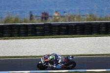 Moto2 - Marquez will auf verr�ckte Aktionen verzichten: Espargaro nach Quali zufrieden