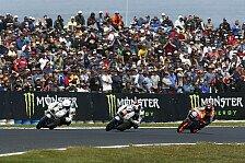 Moto3 - Bilder: Australien GP - 16. Lauf