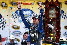 NASCAR - Bilder: Tums Fast Relief 500 - 33. Lauf