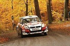 Mehr Rallyes - Jetzt sieht alles freundlicher aus: Wunschtermin f�r Rallye Waldviertel 2013