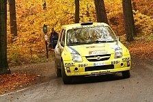 Mehr Rallyes - Rallye Waldviertel