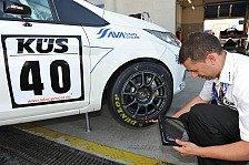 Mehr Motorsport - Man sollte seine Augen �berall haben: ADAC PROCAR - Florian Mai