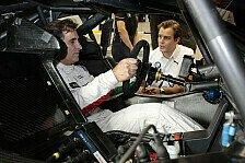 DTM - Paralympics-Sieger testet am N�rburgring: Zanardi im BMW M3 DTM