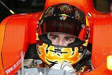GP2 - Das Ziel f�r 2013 hei�t GP2: Daniel Abt