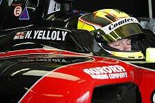 WS by Renault - Mit zwei sehr talentierten Fahrern ins Wochenende: Yelloly ebenfalls f�r Zeta Corse in Monaco