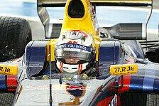 WS by Renault - Harter Kampf mit Vancoorne: Sonntagspole f�r Da Costa