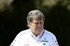 Formel 1 - Der Sieg war nicht geschenkt: Haug: Schwaches Abschneiden hat Gr�nde