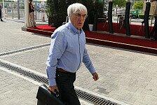 Formel 1 - Interimschef aus der F�hrungsetage von Delta Topco: Ecclestone: Absetzung bei Gerichtsverfahren?