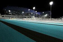 Formel 1 - Spannung bis zur letzten Minute: Doppelte Punkte: Abu-Dhabi-Chef freut sich