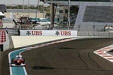 Formel 1 - Verst�ndlich: Ferrari: Updates f�r Alonso, Massa steckt zur�ck