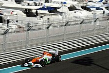 Formel 1 - Die Arbeit spricht f�r sich: Bianchi: Verdiene Platz in der Formel 1