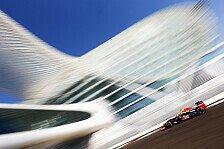Formel 1 - Fehlzeit hilft nie: Webber: Und ewig zickt das KERS