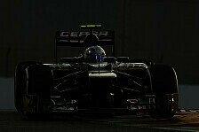Formel 1 - Vom Untersteuern zum �bersteuern: Toro Rosso auf der Suche nach besserem Setup