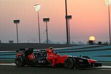 Formel 1 - Guter Kampf mit Petrov: Motorschaden stoppt Pic