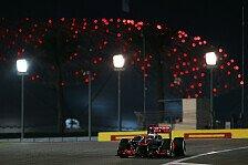 Formel 1 - Vettel beendet Abu-Dhabi-Str�hne: Button: Zu wenig Pace f�r das Podium