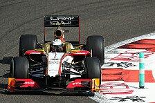 Formel 1 - Karthikeyan zum Zuschauen verdammt: HRT: Ma kommt in Austin zum Einsatz