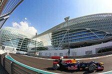 Formel 1 - Kniffliges Qualifying: Vettel: Erst P3, dann Probleme am Auto
