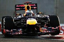 Formel 1 - McLaren angreifen: Vettel: McLaren ist nicht �ber alle Berge