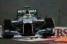 Formel 1 - Viele Stunden im Simulator verbracht: Mercedes ist f�r Austin bestens vorbereitet