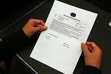 Formel 1 - Mehr Infos als Teams & Fans: Kontroverse Strafen: FIA steht hinter Stewards