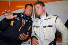 DTM - Engel wechselt zu den V8 Supercars