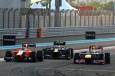 Formel 1 - Pic fiebert dem Highlight entgegen: Glock: Die Strecke sieht fantastisch aus