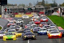 Mehr Sportwagen - Umstrittene Meisterschaftsentscheidung: GT Open: Manthey siegt und scheitert zugleich