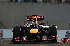 Formel 1 - Klarstellung erw�nscht: Technische Arbeitsgruppe bespricht Gummi-Nase
