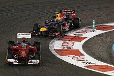 Formel 1 - Crash, Boom, Bang: Verkorkstes Rennen f�r Webber