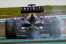 Formel 1 - Sicherheit vor Speed: FIA schr�nkt 2013 DRS-Gebrauch stark ein