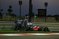Formel 1 - Kein systematischer Fehler: Lowe: McLaren-Probleme ohne Zusammenhang