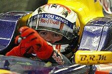 WS by Renault - Die F1 muss noch ein bisschen warten: Da Costa weiterhin f�r Arden im Einsatz
