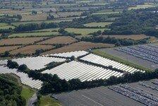 Auto - Britischer Toyota Standort in Burnaston wird weiter ausgebaut: Produktionsstart f�r den neuen Toyota Auris