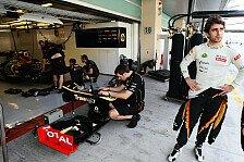 Formel 1 - Alles ist ein Bonus: Prost: F1? Nur bei einem Top-Team